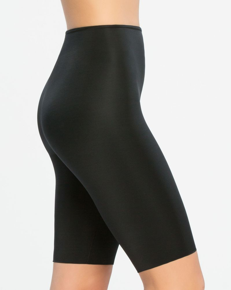 08be05e006c Home   Plus Sizes   SPANX Power Conceal-Her™ Extended Length Short