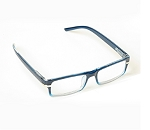 BOLÉRO Solid Plastic Framed Men's Reading Glasses