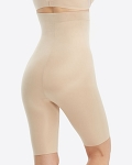 SPANX Power Conceal-Her™ High-Waisted Extended Length Short