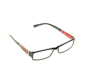 Boléro Gold Temple Detailed Ladies Reading Glasses