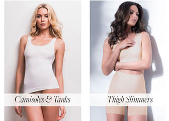 BODY HUSH Shapewear