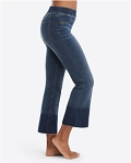 Spanx Cropped Flare Jeans - Sizing Limited Until Canadian Re-Launch Spring 2020