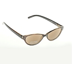Boléro Ladies Cat Eye Framed Sunreaders