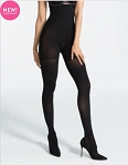 Spanx Luxe Leg High-Waisted Tights