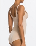 Spanx OnCore Open-Bust Bodysuit - Sizing Limited Until Canadian Re-Launch