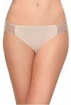 Wacoal -   b.tempt'd b.bare Thong