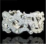 High End Luxury Cubic Bracelet