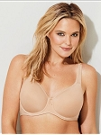 Wacoal - Basic Beauty Spacer Underwire T-Shirt Bra - All Colours Available - Call Store 1-877-305-0990