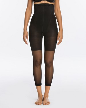 Spanx Higher Power Capri
