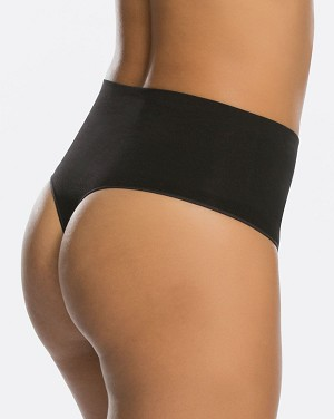 Spanx Everyday Shaping Panties Thong - Sizing Limited Until Canadian Re-Launch