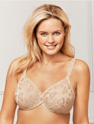 Wacoal Awareness Underwire Bra - All Colours are available - call 1-877-305-0990
