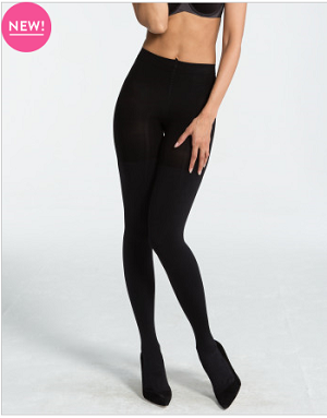 Spanx Luxe Leg Blackout Tights - Sold Out Until Canadian Re-Launch
